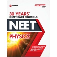 30 Years' Chapterwise Solutions CBSE AIPMT & NEET
