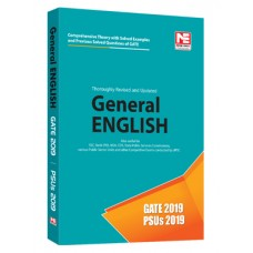 General English for GATE, ESE and PSUs