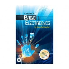A Textbook Of Basic Electronics paperback
