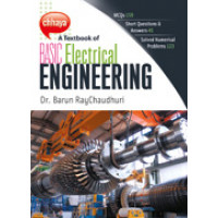 A Textbook Of Basic Electrical Engineering MAKAUT