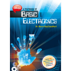 A Textbook Of Basic Electronics MAKAUT