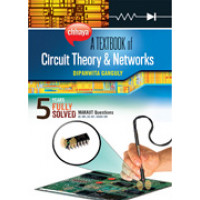 A Textbook Of Circuit Theory & Networks MAKAUT