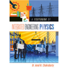 A Textbook Of Integrated Engineering Physics MAKAUT