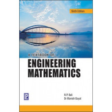 A Textbook of Engineering Mathematics by NP Bali and Dr Manish Goyal Laxmi Publications