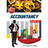 Accountancy For Class 11 By Amitabha Basu English Version (Chhaya Prakashani)