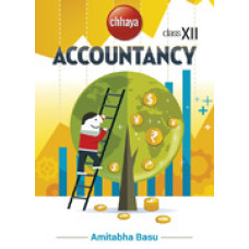 Accountancy For Class 12 By Amitabha Basu English Version (Chhaya Prakashani)