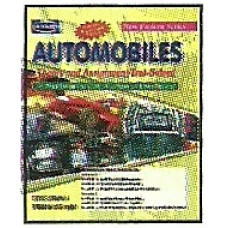 Automobile Theory & Assignment Test Solved Combined ed. of 6 Modules (Computech Publications)