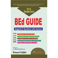 BEd Guide Suggestive Questions with Answers