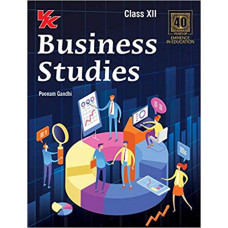 Business Studies Class 12(Poonam Gandhi)