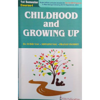 Childhood and Growing Up By Nag