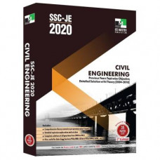 Civil Engineering Ssc Je 2020 Previous Years Topicwise Objective Detailed Solution with Theory