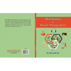 Distribution and Retail Management by Dr. Shuvendu Dey