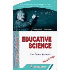 Educative Science Pedagogy of Science Teaching for 2nd Semester
