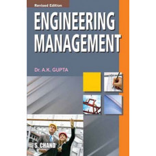Engineering Management (SChand Publications)