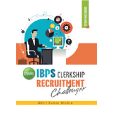 IBPS Clerkship Recruitment Challenger