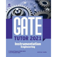 GATE 2021 Instrumentation Engineering (Arihant Publications)