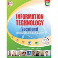Kips Information Technology Vocational Computers Class 10