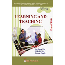 Learning and Teaching  for 2nd Semester by Nag Nag and Pandey