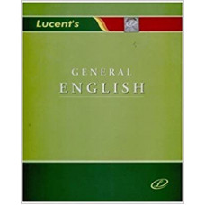 Lucent's General English by Lucent Publication 2021