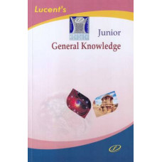 Lucents Junior General Knowledge