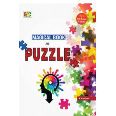 Magical Book On Puzzle (BSC Publishing)