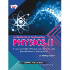 A Textbook of Engineering Physics-II