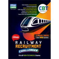 Railway Recruitment Challenger