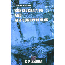 Refrigeration And Air Conditioning (McGraw Hill Education Private Limited)