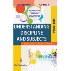 Understanding Discipline and Subjects English Version