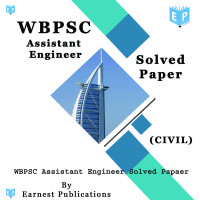 WBPSC Assistant Engineer CIVIL by Earnest publications
