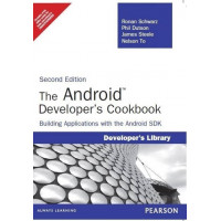 The Android Developer's Cookbook: Building Applications