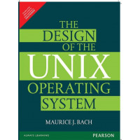 Design Of The Unix Operating System Paperback