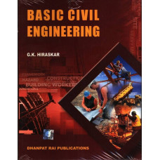 Basic Civil Engineering : SI Units (Hiraskar G K)