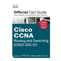 Official Cert Guide - Routing and Switching