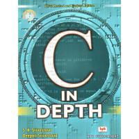 C In Depth Paperback (English)