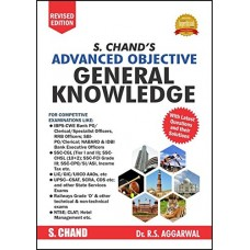 ADVANCE OBJECTIVE GENERAL KNOWLEDGE ( R.S.AGGARWAL )