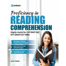 Proficiency in Reading Comprehension