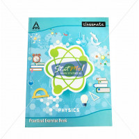 Classmate single Line/ Blank Practical Exercise Book (26.5*21.5 cm) 108 Pages  (PACK OF 6)