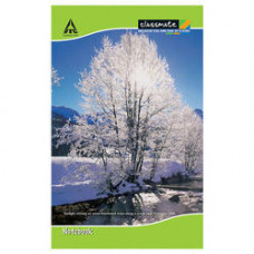 Classmate  unruled notebook  (24*18 cm) 32 Pages  (PACK OF 12)