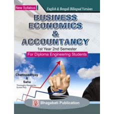 BUSINESS ECONOMICS & ACCOUNTANCY