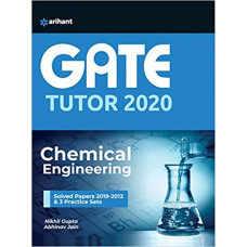 GATE 2020 Chemical Engineering