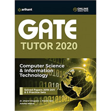 GATE 2021 COMPUTER SCIENCE & IT (Arihant Publications)