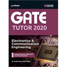 GATE 2020 Electronics and Communication Engineering