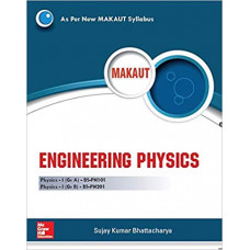 Engineering Physics (WBUT) Makaut Book