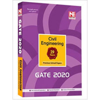 Made Easy GATE 2020 Civil Engineering Solved Papers