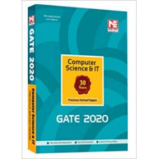 GATE 2020: Computer Science and IT Engineering Previous Solved Made easy