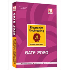 Made Easy GATE 2020 Electronics Engineering Solved Papers