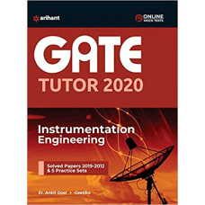 GATE 2020 Instrumentation Engineering