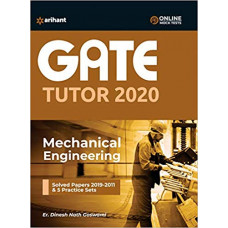 GATE 2020 Mechanical Engineering