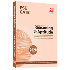Gate 2020 Reasoning & Aptitude for GATE & ESE